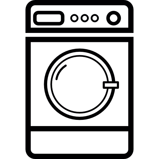 Washer Dryer Repairs Icon