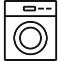 Washing Machine Repairs Icon